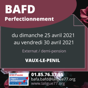 5. 2021 BAFD perf avril